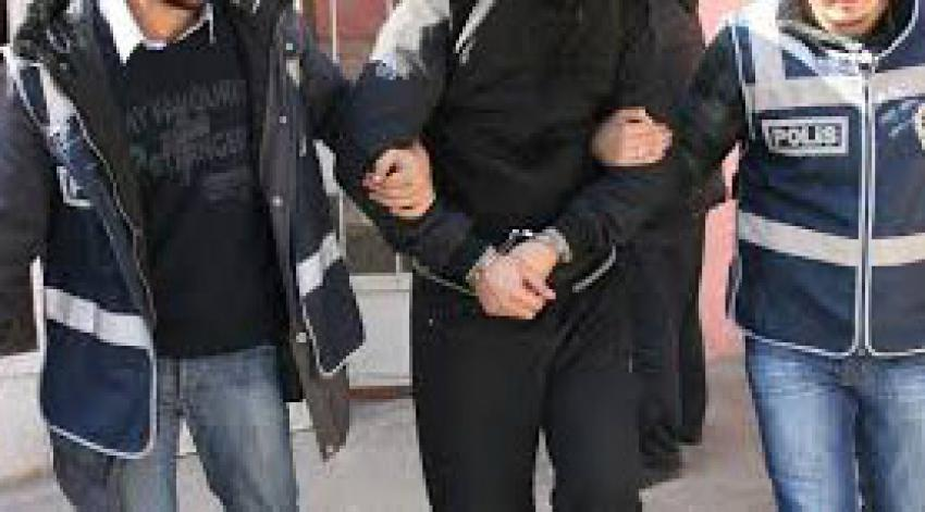 Ankara sorumlusu HDP binasında yakalandı