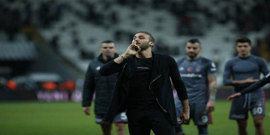 Cenk Tosun, İstanbul'a geliyor!