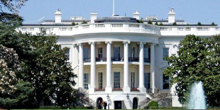 Beyaz Saray'dan ilk açıklama: Türkiye ile Amerika Birleşik Devletleri...