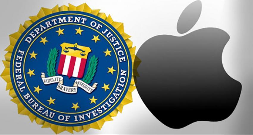 FBI, Apple'ın yardımı olmadan 'iPhone kilidini açabilir'