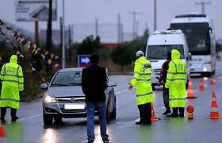 İstanbul'da Trafik cezası günde 1.5 Milyon Lira