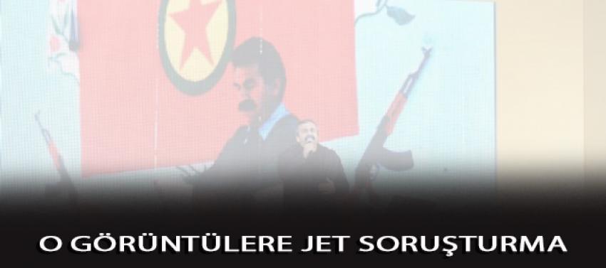 Diyarbakır'daki o görüntülere jet soruşturma!