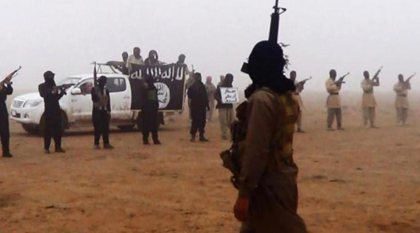 IŞİD'den bir başka Avrupa ülkesine açık tehdit
