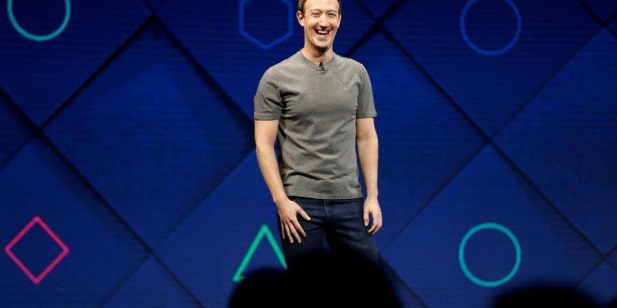 Zuckerberg, Facebook büyük bir değişime uğrayacak