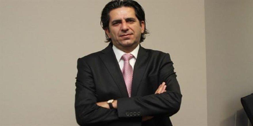 TRT Daire Başkanı Yeni Şafak'tan kovuldu