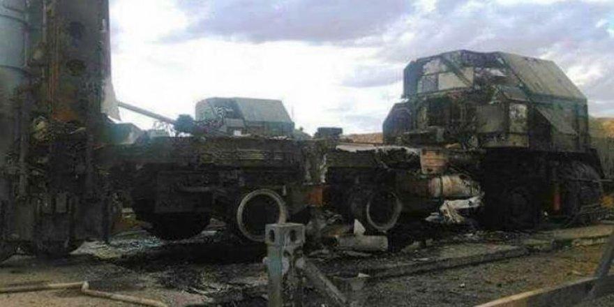 Flaş iddia: Rusya tamamını yok etti!
