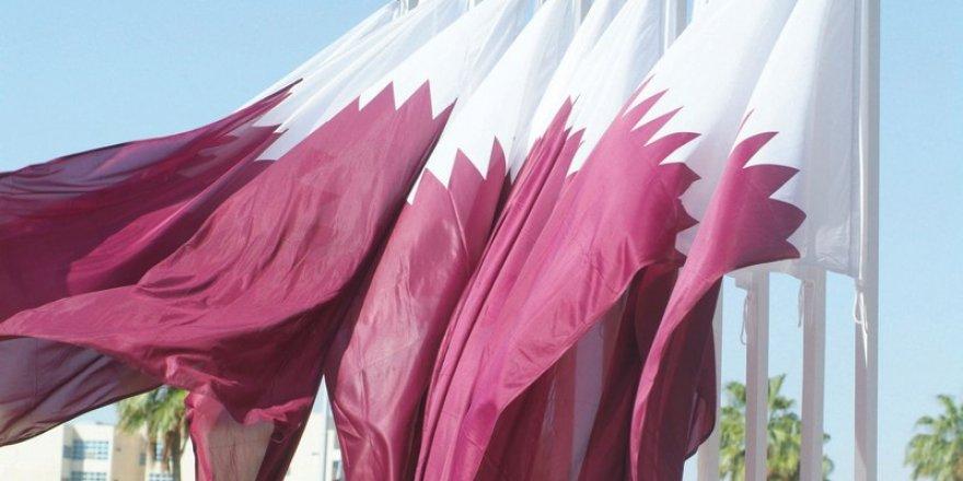 Katar, BAE'yi ikinci kez şikayet etti