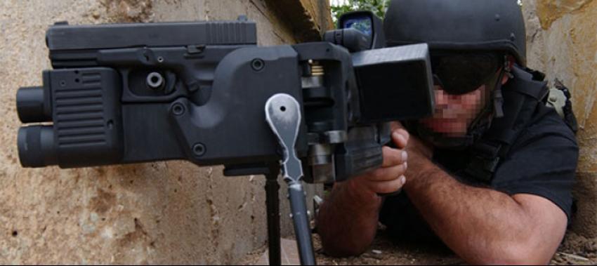 TSK'ya müthiş silah: Asker görünmeden vuracak
