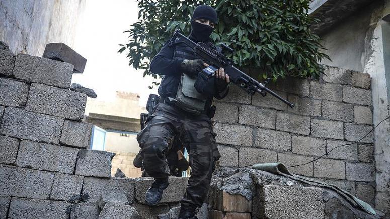 PKK terör örgütü deşifre oldu!