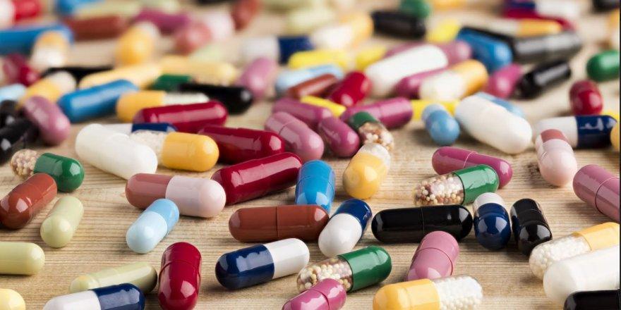 Antibiyotik kullanım oranları fazla