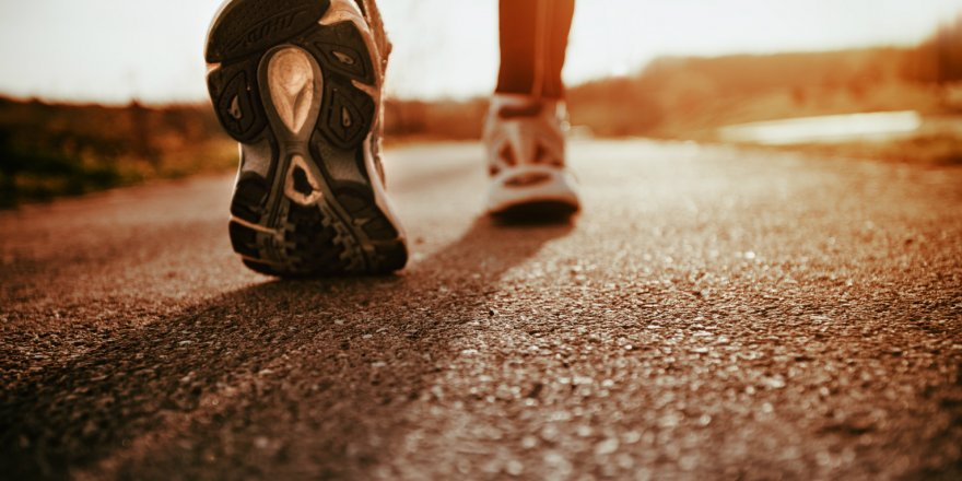 Dikkat çeken uygulama: Yürüdükçe kazandırıyor