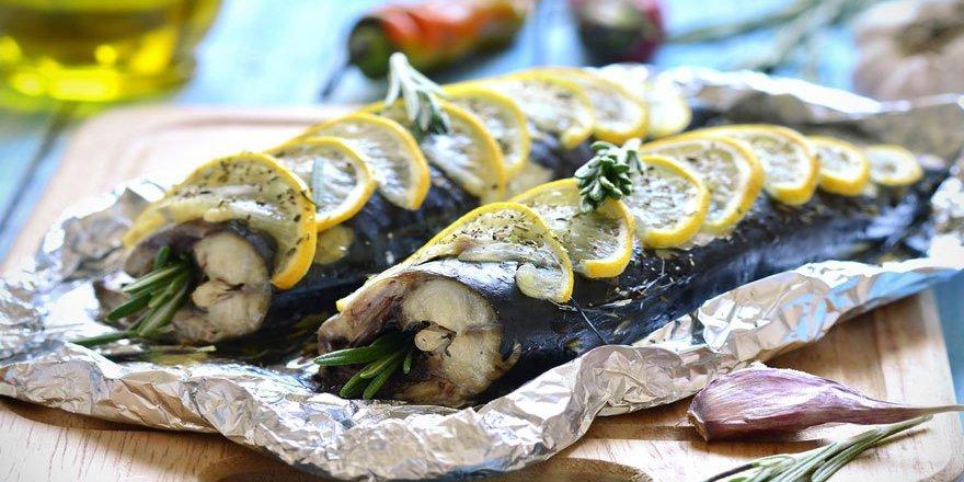 Uzmanlar uyarıyor! Bol bol balık yiyin…