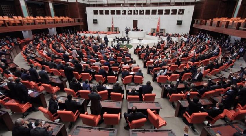 CHP'nin önerisine AK Parti'den ilk yorum