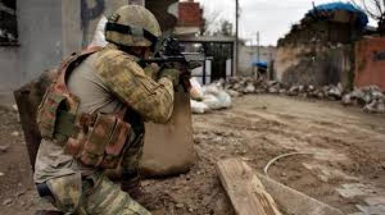 Cizre ve Sur'da etkisiz hale getirilen terörist sayısı 605 oldu