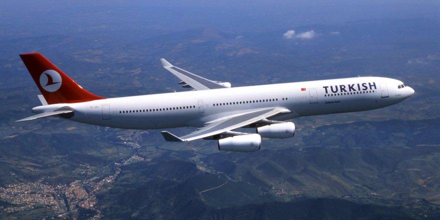 THY uçuşları 20 Nisan'a kadar iptal edildi