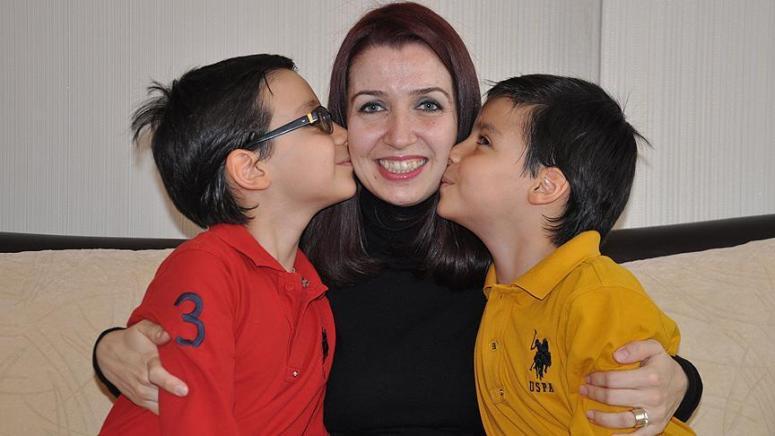 Üstün zekalı ikizler, bilim çalışmasına ilham oldu