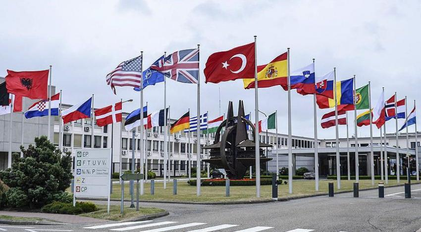 NATO  Rusya'ya karşı tutumunu değiştirmedi!