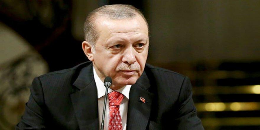 Cumhurbaşkanı Erdoğan: Haksızlık karşısında susarsanız dinsiz şeytan olursunuz