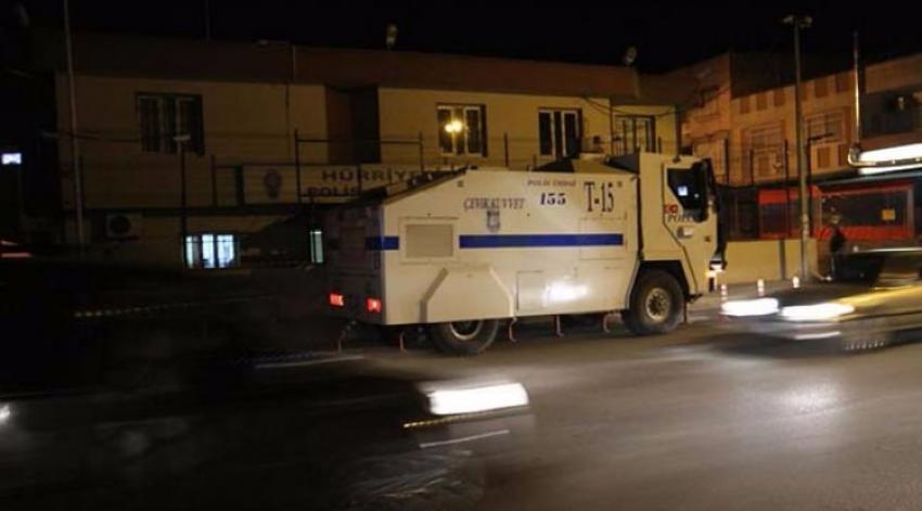 İstanbul'da polisi alarma geçiren patlama!