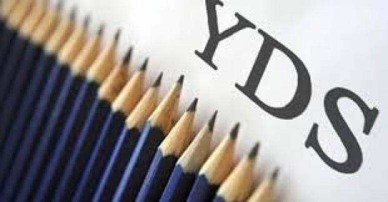 e-YDS/2016 başvuruları başladı