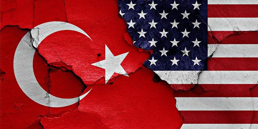 Türkiye'den ABD'ye karşı hamle: Resmen iletildi