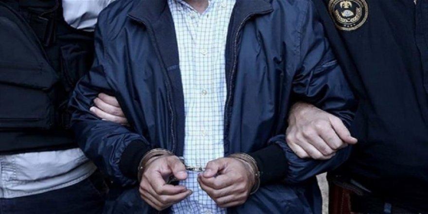 34 ilde aynı anda harekete geçildi! 70 askere gözaltı kararı çıkartıldı
