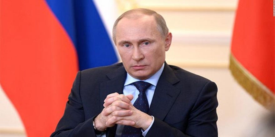 Putin uyardı: Kırmızı çizgiyi geçmeyin!