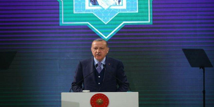 Cumhurbaşkanı Erdoğan açıkladı: 3700'ü aştı!