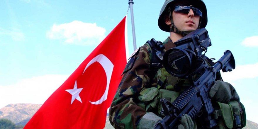 Türk askeri Arap Birliği Genel Sekreterini korkuttu!