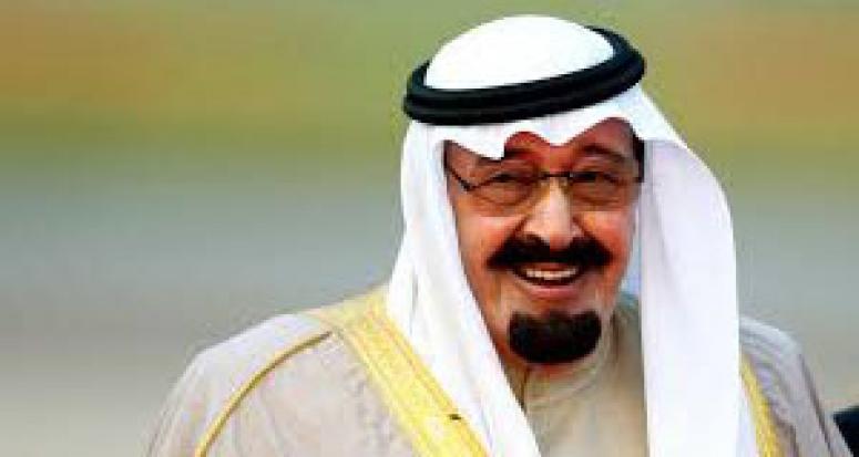Suudi Arabistan'dan tüm dünyaya öneri!