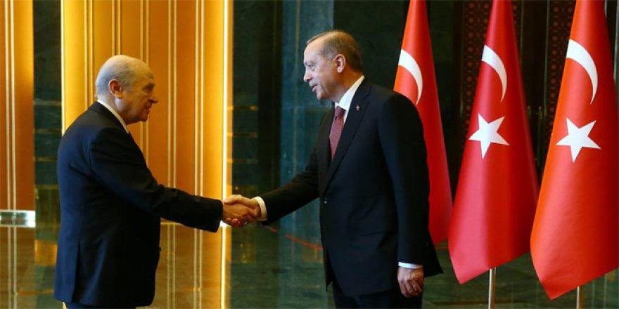 AK Parti-MHP ittifakı ile ilgili kritik gelişme!