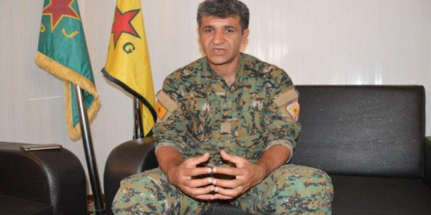 YPG'den ABD'yi koruma çabası: Silahları kara borsadan...