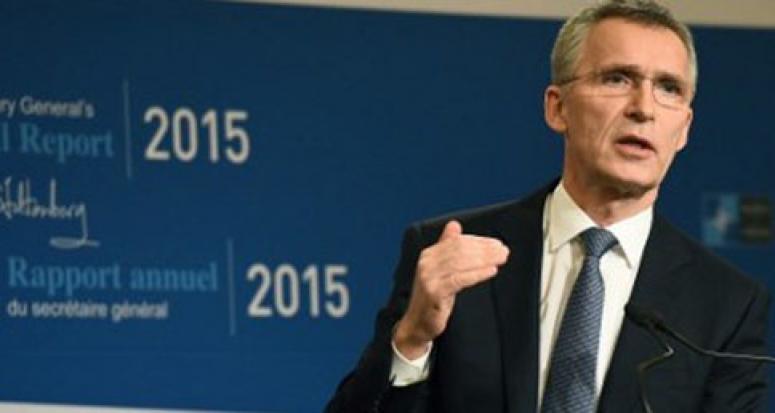 NATO 2015 raporunu açıkladı! Türkiye'ye destek, Rusya'ya suçlama