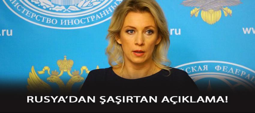Rusya'dan geri adım: Kriz geçici!