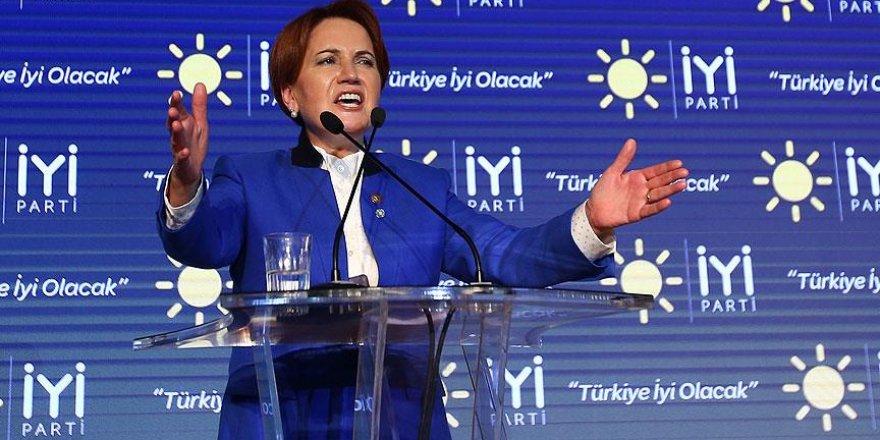 Meral Akşener, seçim çalışmaları için bağış ve yardım kampanyası başlattı