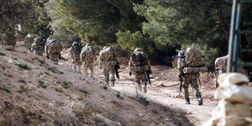 Bableit Havaalanı ve 8 köy daha teröristlerden temizlendi