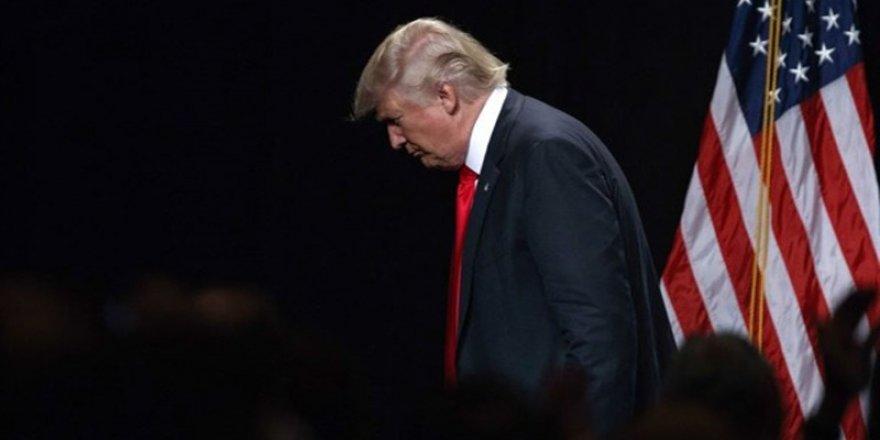 Beyaz Saray: Trump birlikleri çekmek istiyor
