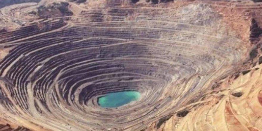 Apple maden arıyor
