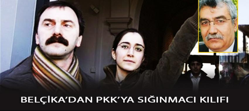 Türkiye'nin istediği PKK'lılara sığınmacı diyerek iade etmedi