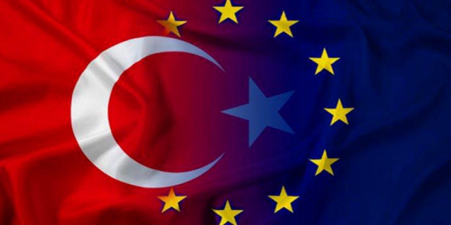 AB'den Türkiye'yi kızdıracak öneri!