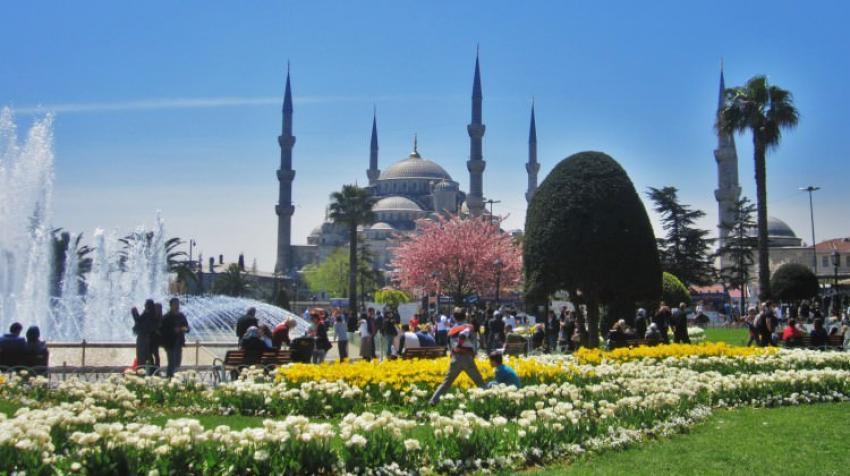 Türkiye Müslüman turizminde zirveye oynuyor