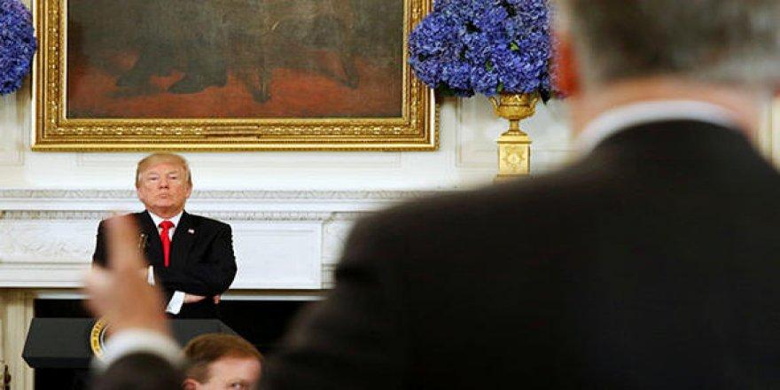 Trump'tan Kuzey Kore yorumu