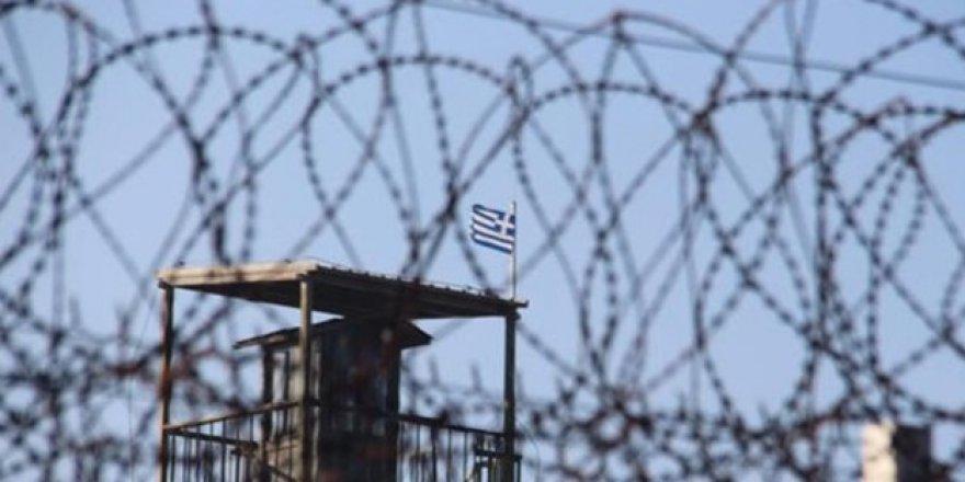 Sınırda yakalanan 2 Yunan askeri hakkında flaş gelişme!