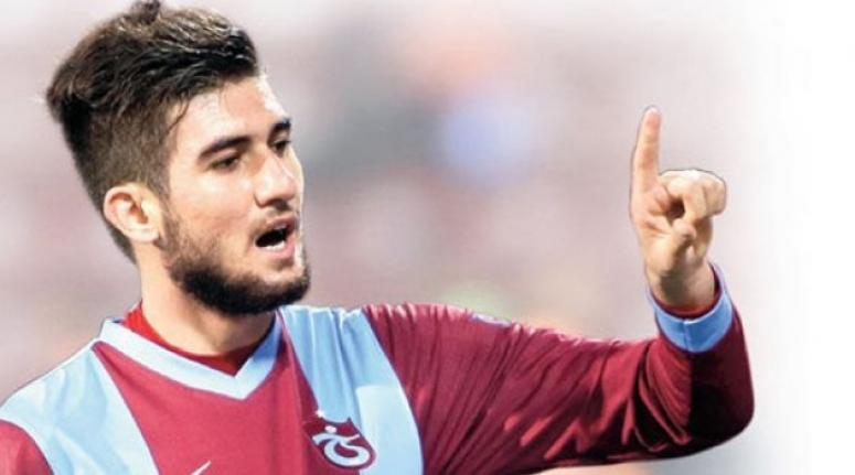 Trabzonspor'da iki ayrılık bir takas