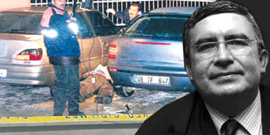 Star Gazetesi, 'KÖSTEBEK'i Hablemitoğlu ölmeden önce okudu!