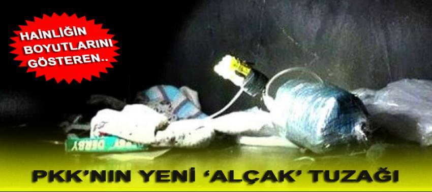 PKK'nın yeni tuzağı hainliğin boyutlarını gösteriyor!