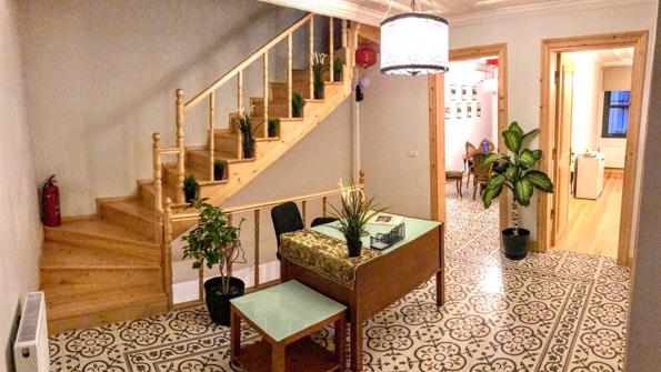 İstanbul'un En Gözde Yerlerinde Ofis İmkânı