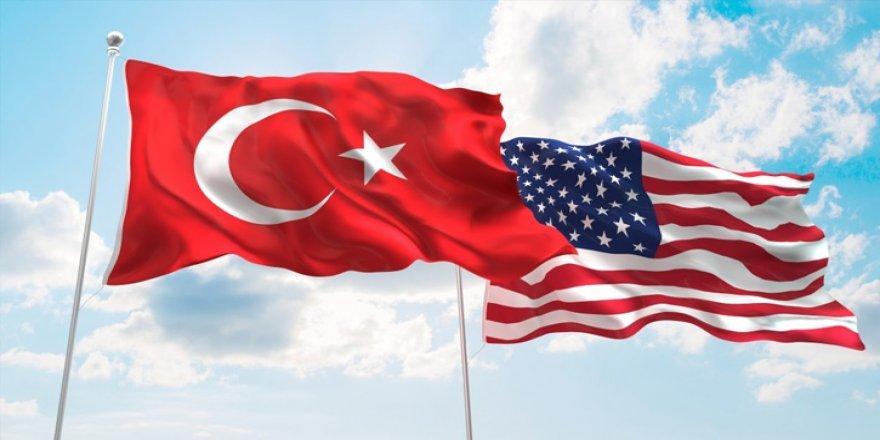 ABD ile ilk toplantı 8-9 Mart'ta yapılacak