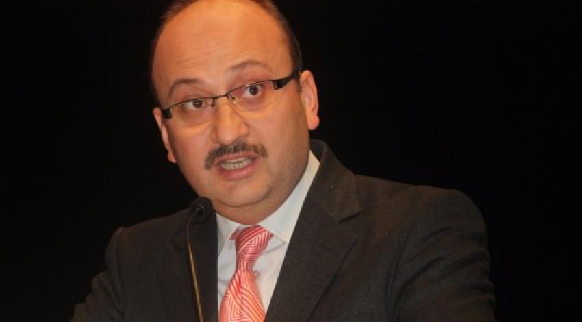 AK Parti'de İl Başkanı istifa etti