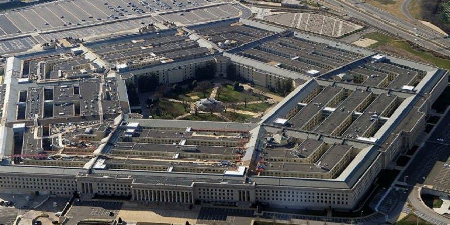 """Pentagon itiraf etti """"PKK'lılar Afrin'e gitti"""""""